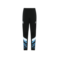 21/22 Marseilles Black&Blue Training Trouser