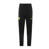 21/22 Chelsea Black&Yellow Training Trouser