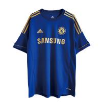 Chelsea Soccer Jersey Home Retro Replica 12/13