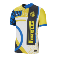 20/21 Inter Milan Forth Away Soccer Jerseys Shirt