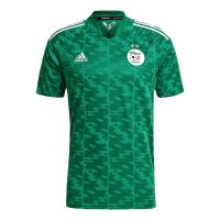 Algeria Soccer Jersey Away Player Version 2021