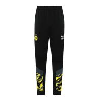 21/22 Borussia Dortmund Black&Yellow Training Trouser