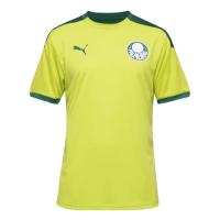 Palmeiras Training Jersey Yellow Replica 2021/22