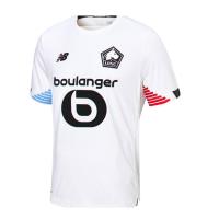 Lille OSC Soccer Jersey Third Away Replica 2020/21