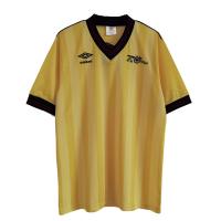 Arsenal Soccer Jersey Away Retro Replica 83/86