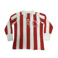 Chivas Guadalajara Soccer Jersey Long Sleeve  Retro Replica