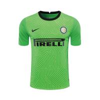 Inter Milan Soccer Jersey Goalkeeper Replica 2020/21