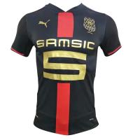 Rennais Soccer Jersey Centenary Replica 2020/21