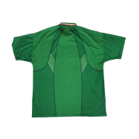 Ireland Retro Soccer Jersey Home Replica 94/96