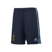 2021 Argentina Home Soccer Jersey Short