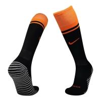 2020 Netherlands Away Soccer Jersey Socks