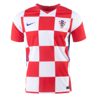 Croatia Soccer Jersey Home (Player Version) 2021