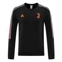 Juventus Travel Sweater Black