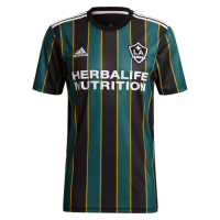 La Galaxy Soccer Jersey Away Replica 2021