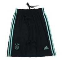 Ajax Soccer Short Away Replica 2021/22