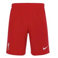 Liverpool Soccer Short Home Replica 2021/22