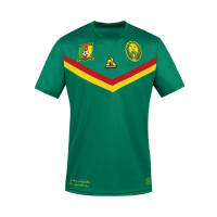 Cameroon Soccer Jersey Home Replca 2021