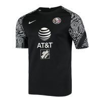 Club America Pre Match Training Jersey Replica 2020/21