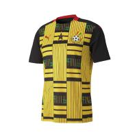 Ghana Soccer Jersey Away Replica 2020