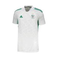 Algeria Soccer Jersey Home Replica 2021