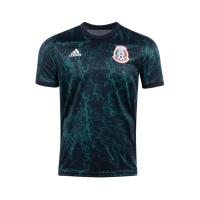 Mexico Pre Match Training Jersey Replica 2021