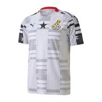 Ghana Soccer Jersey Home Replica 2020