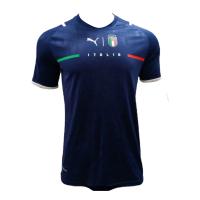 Italy Soccer Jersey Goalkeeper Replica 2021