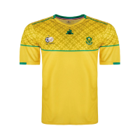 South Africa Soccer Jersey Home Replica 2020