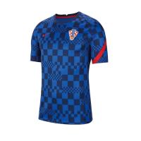 Croatia Pre Match Training Jersey Replica 2021