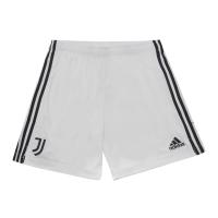 Juventus Soccer Short Home Replica 2021/22