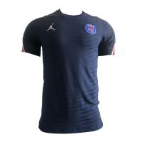 PSG Pre Match Soccer Jersey Navy (Player Version) 2021/22