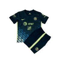 Club America Kids Third Away Kit (Jersey+Shorts) 2021/22