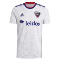 D.C. United Soccer Jersey Away Replica 2021