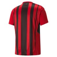 AC Milan Soccer Jersey Home Replica 2021/22