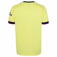 Arsenal Soccer Jersey Away Replica 2021/22
