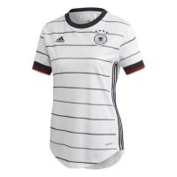 Germany Women's Soccer Jersey Home Replica 2020/2021