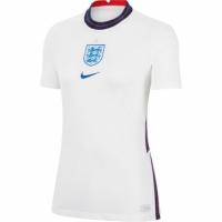 England Women's Soccer Jersey Home Replica 2020/2021