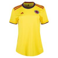 Colombia Women's Soccer Jersey Home Replica 2020/2021