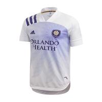 Orlando City Soccer Jersey Away (Player Version) 2020