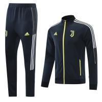 Juventus Training Kit (Jacket+Pants) Navy 2021/22