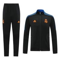 Real Madrid Training Kit (Jacket+Pants) 2021/22