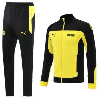 Borussia Dortmund Training Kit (Jacket+Pants) 2021/22