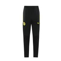Borussia Dortmund Training Pants Black 2021