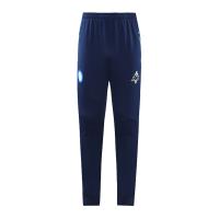 Napoli Training Pants Navy 2021/22