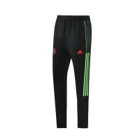 Manchester United Training Pants Black 2021/22