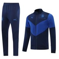 Italy Training Kit (Jacket+Pants) Navy 2021/22