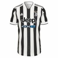 Juventus Soccer Jersey Home (Player Version) 2021/22