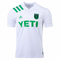 Austin Soccer Jersey Away Replica 2021