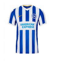 Brighton & Hove Albion Soccer Jersey Home Replica 2021/22