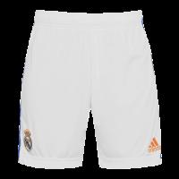 Real Madrid Soccer Short Home Replica 2021/22